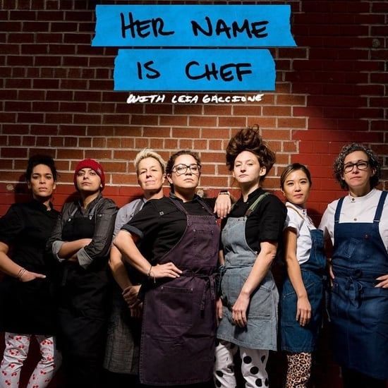 Where to Watch Her Name Is Chef Film