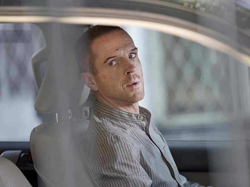 Craziest Death: Brody on Homeland
