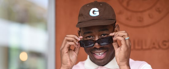 """Tyler, the Creator Teases """"Call Me If You Get Lost"""" Project"""