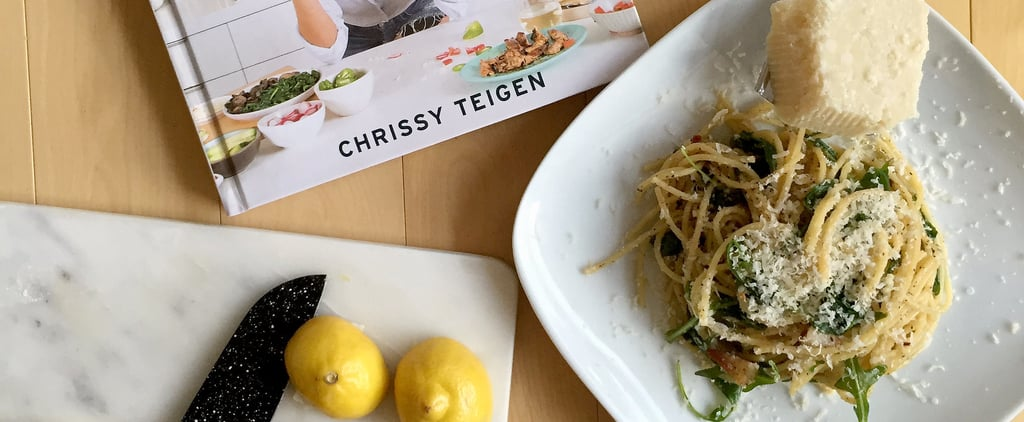 Easy Chrissy Teigen Recipes
