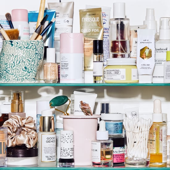 Spring Clean Your Bathroom Shelf For Better Self-Care
