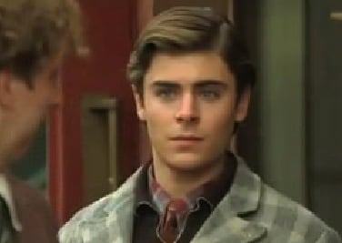 Poll and UK Clip Of Me and Orson Welles Starring Zac Efron and Claire Danes