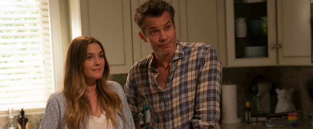 Santa Clarita Diet Gets a Season 2, and the Announcement Is Disgusting