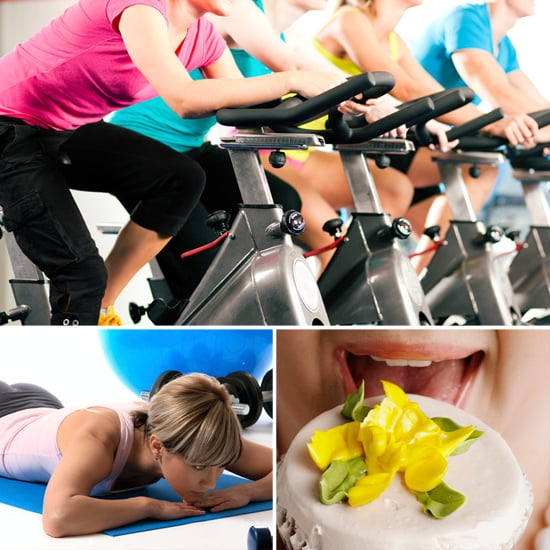 Mistakes That Prevent Weight Loss