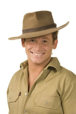 Photos of Joe Swash Who Is the Winner of I'm A Celebrity Get Me Out Of Here 2008