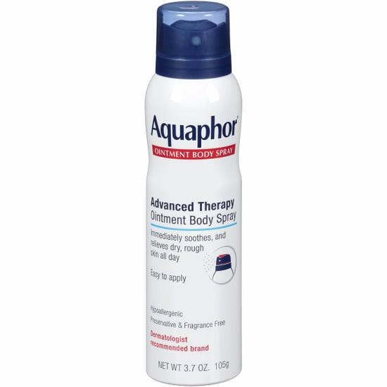 Aquaphor Ointment Spray Review