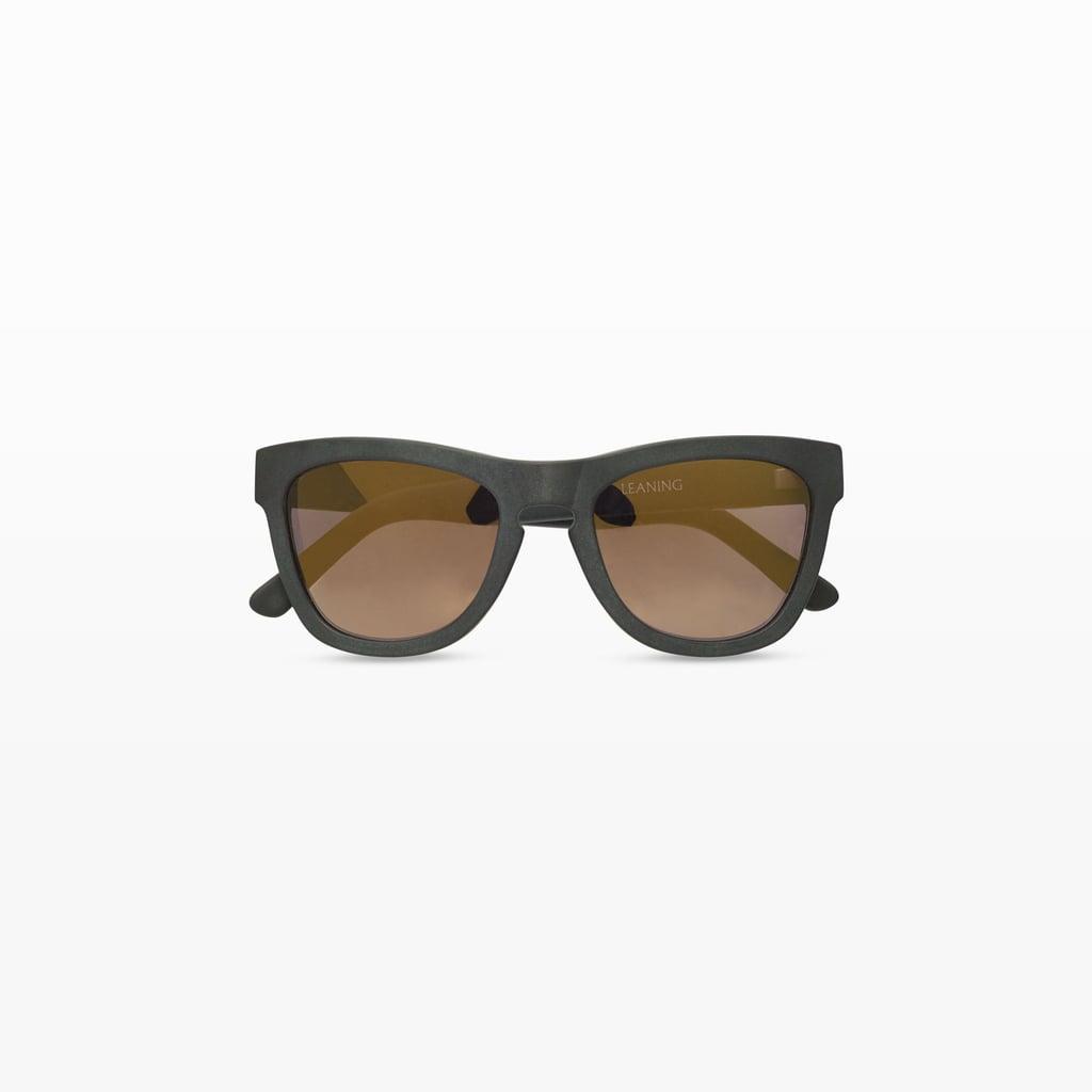 Westward Leaning Pioneer Sunglasses ($210)