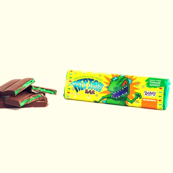 Where Can You Buy Rugrats Reptar Bars?
