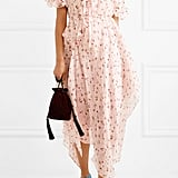 Preen by Thornton Bregazzi Flora Midi Dress