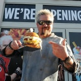 Guy Fieri Settles It Once and For All: Where Exactly Is Flavortown, USA?