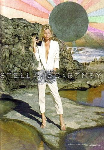 Fab Ad: Kate Moss for Stella McCartney