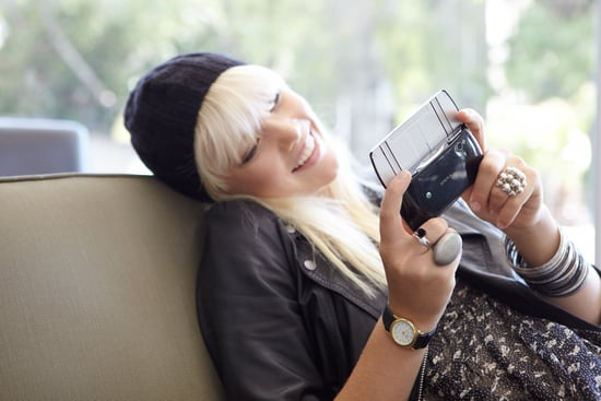 An challenging opportunity to win and stand out from the crowd with Sony Ericsson Xperia PLAY