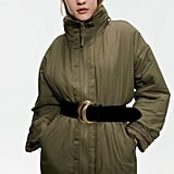 Zara Belt