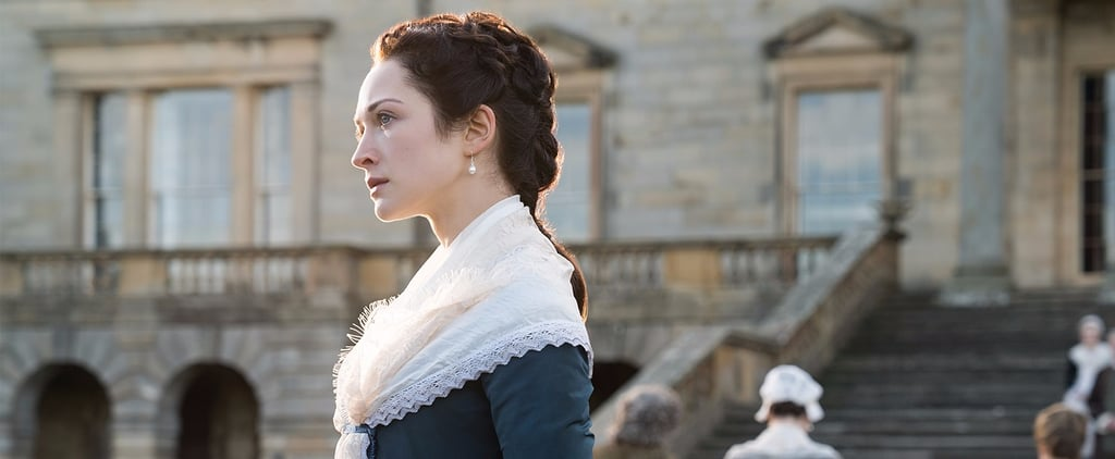 Why Outlander's Producers Completely Changed Jamie and Geneva's Sex Scene