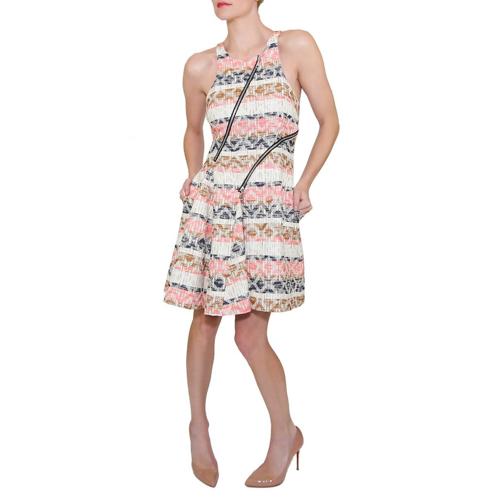Glamrock Dress