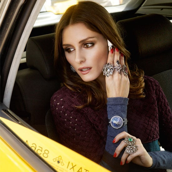 Olivia Palermo Visits Australia for Style Icons Campaign