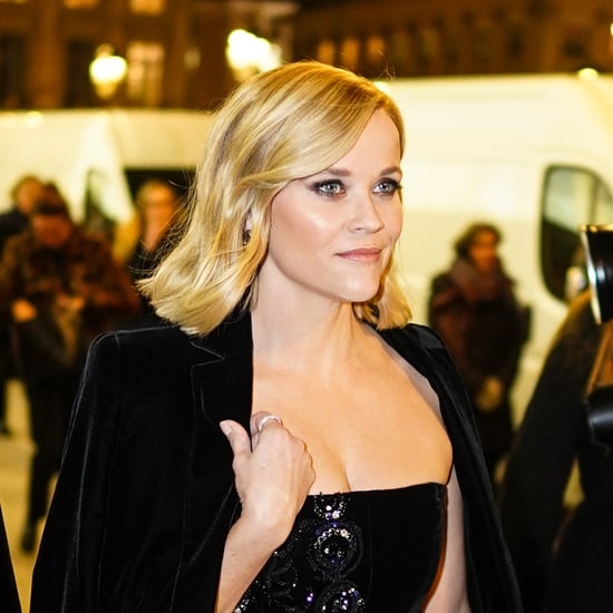 Reese Witherspoon's Best Beauty Looks
