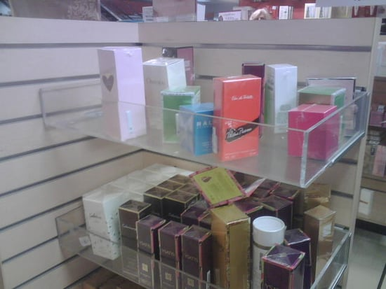 Do You Buy Discounted Fragrance?