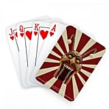 Playing Cards ($15)