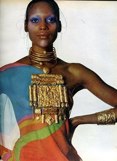 1971: Vogue