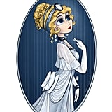 1920s Cinderella