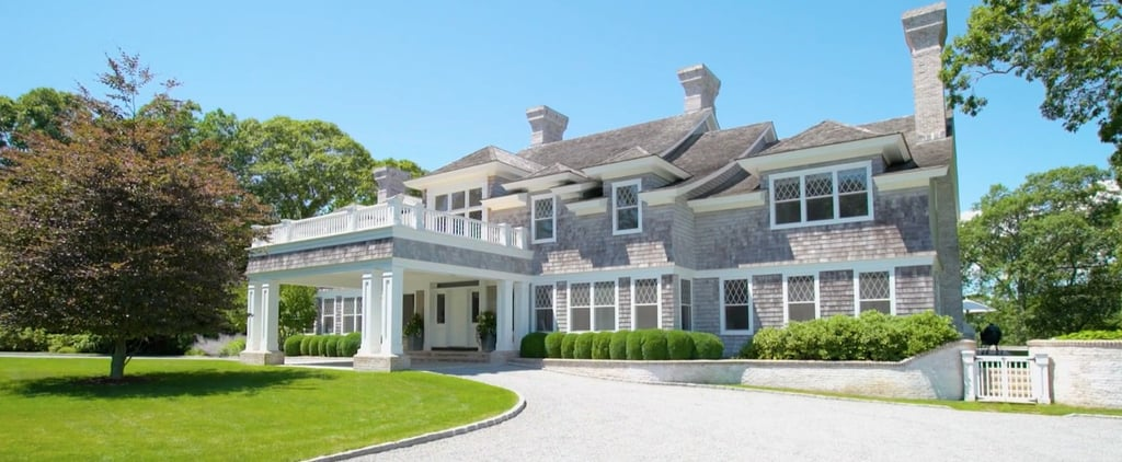 Beyoncé and Jay Z Hamptons House