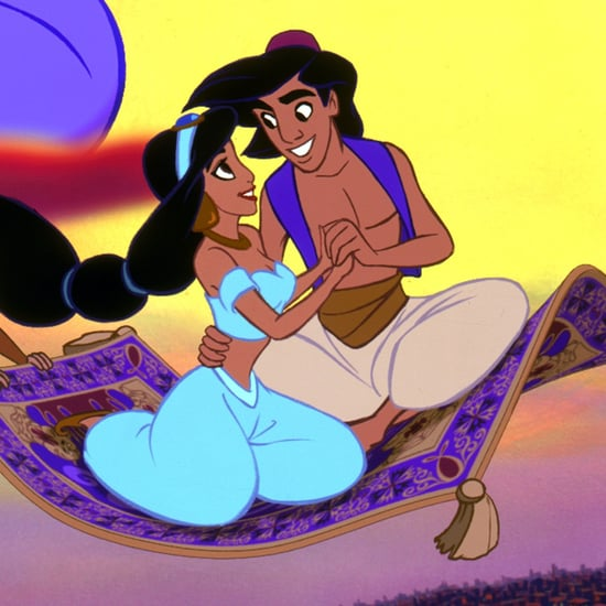 New Songs in Aladdin Live-Action Movie