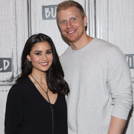 Sean Lowe and Catherine Giudici Expecting Second Child