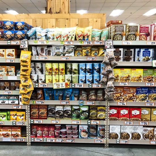 Trader Joe's Healthy Shopping List