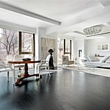 Karl Lagerfeld's Apartment