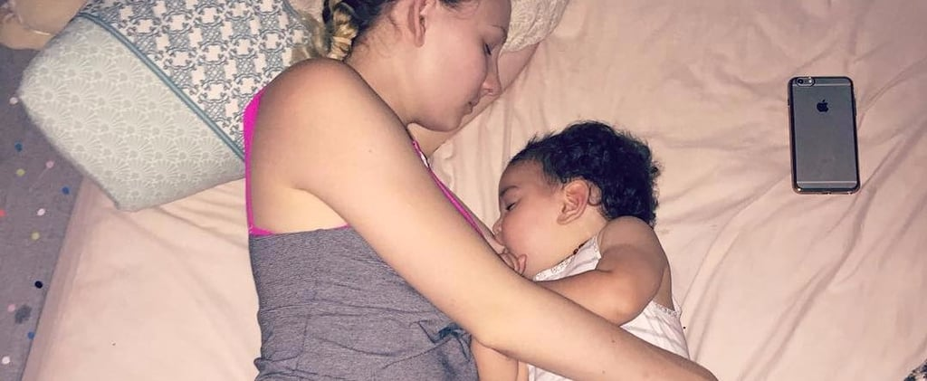 9 Things Every Mom Should Know About Breastsleeping