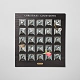 Hearth & Hand With Magnolia Advent Calendar With Galvanized Envelopes ($30)