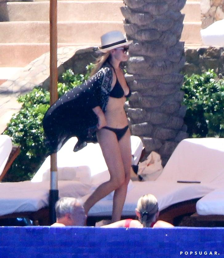Lauren Conrad Lives It Up on Her Bachelorette Weekend