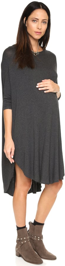 Hatch The Jersey Drape Dress