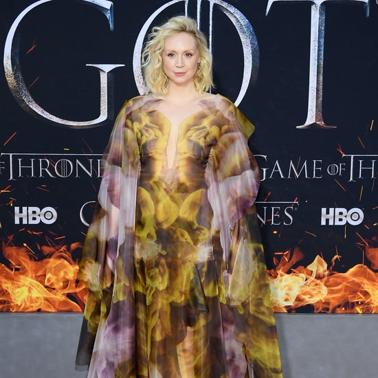 Gwendoline Christie Dress at Game of Thrones Premiere 2019