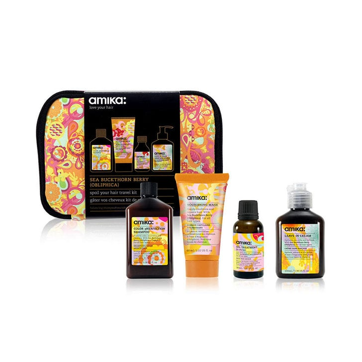 Amika Spoil Your Hair Travel K, $59.95