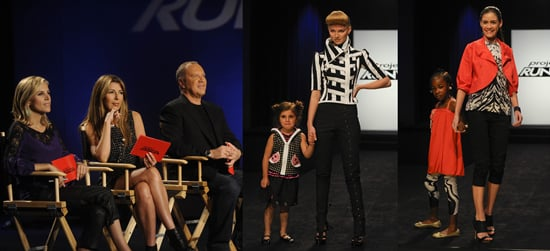 Project Runway Season 7 Episode 6 Recap and Poll