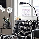 What to Shop: Deco Throw