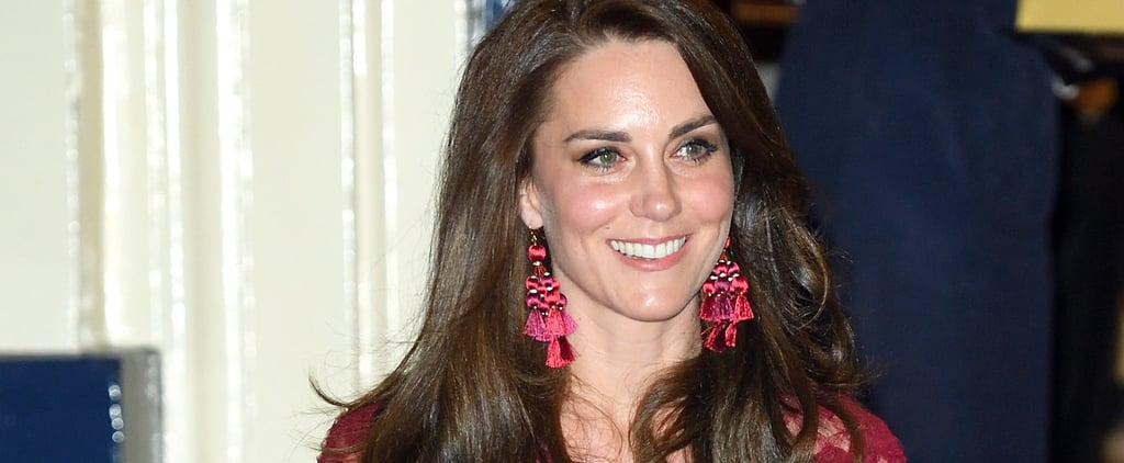 Colour Me Kate! How the Duchess of Cambridge Accessorises Her Outfits