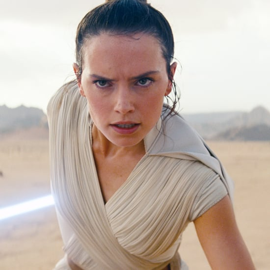 Who Are Rey's Parents in Star Wars: The Rise of Skywalker?