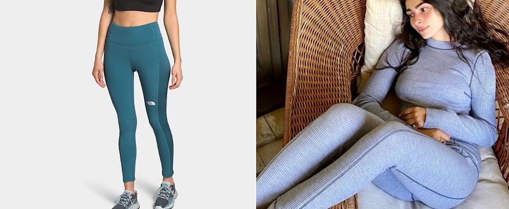 Best Thermal Leggings For Women