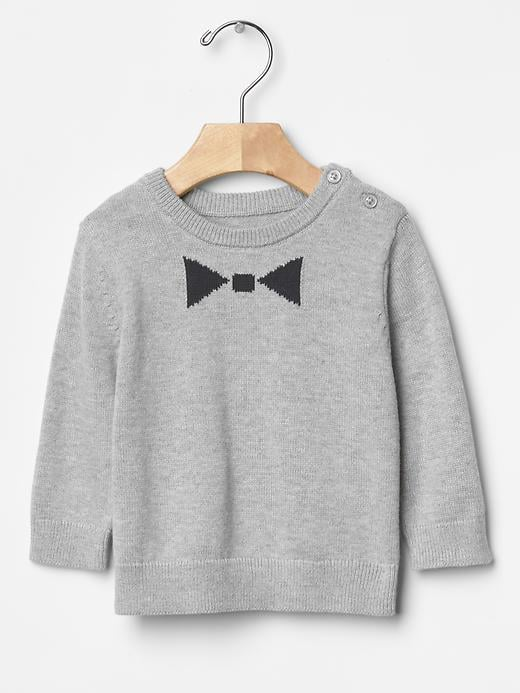 Gap Bowtie Sweater