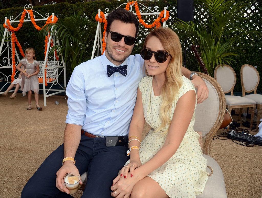 Lauren Conrad Honeymoon Pictures