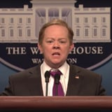 Melissa McCarthy Reprises Her Role as Sean Spicer on SNL