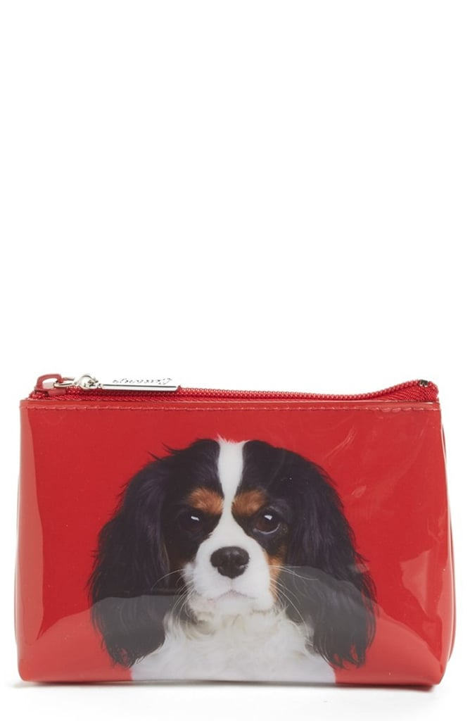 Catseye London Spaniel Pouch