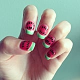Juicy Watermelon
