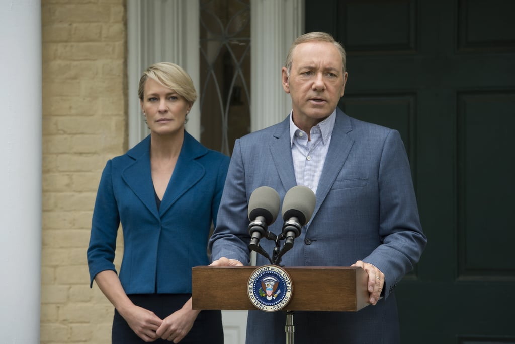 House of Cards Season 5 Details