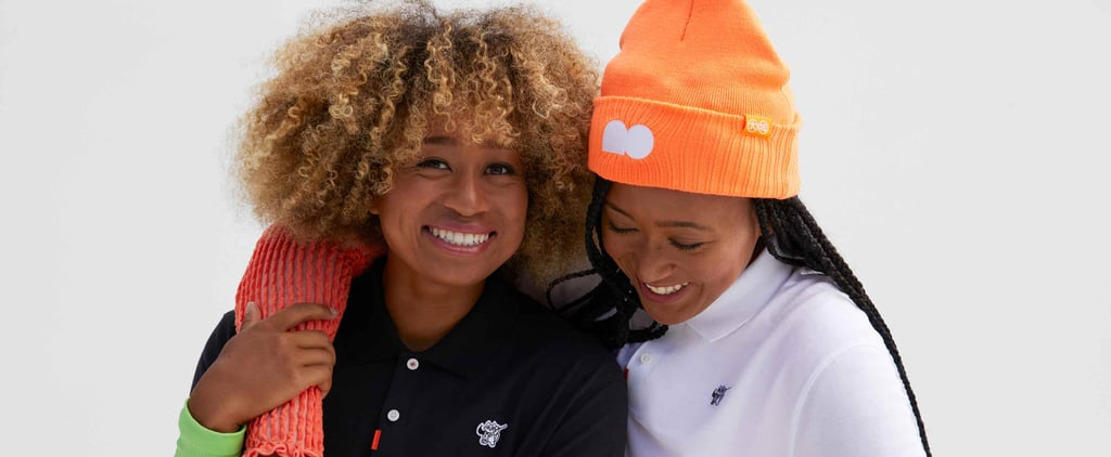 Naomi Osaka's Nike Tennis Apparel Collection 2020