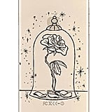Rose Outline ($7)