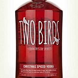 Two Birds Christmas Spiced Gin